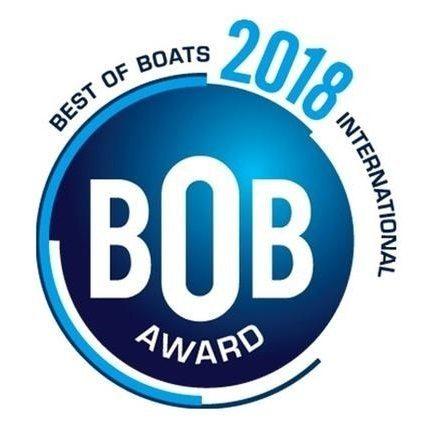 best of boats award 2018