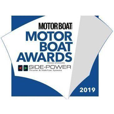 motor boat awards side power 2019