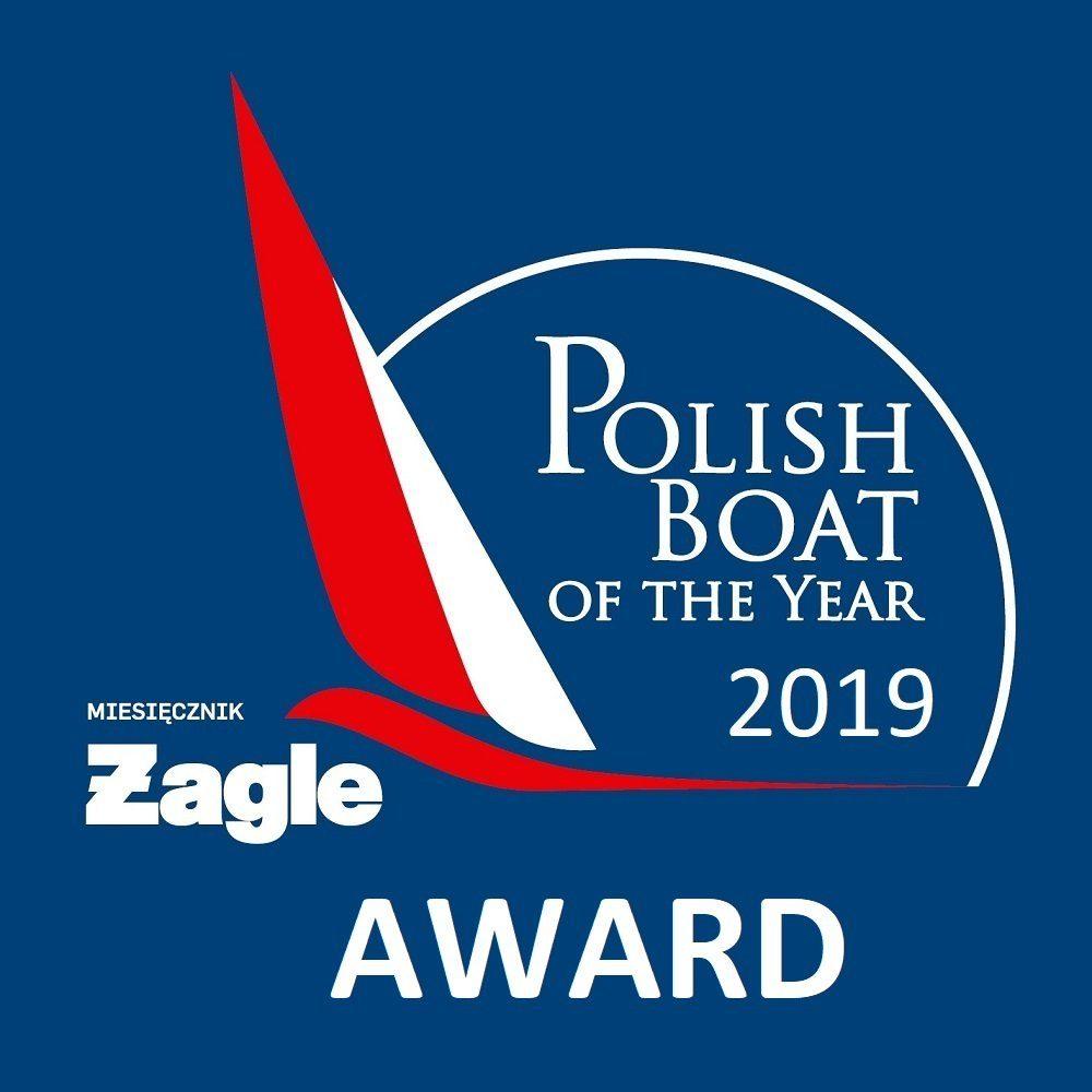 polish boat of the year award 2019