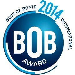 best of boats award 2014