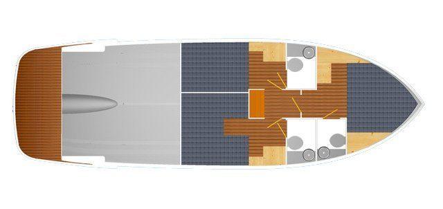 futura 30 scheme lower deck