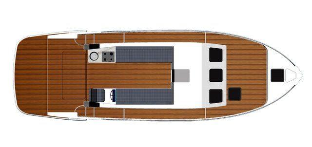futura 30 scheme upper deck