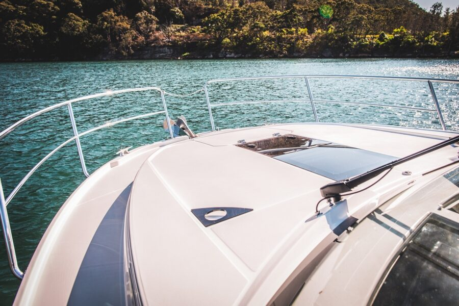 merry fisher 1095 sundeck