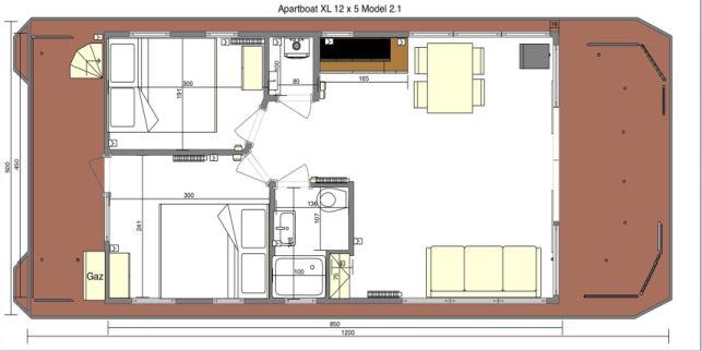 apart xl scheme