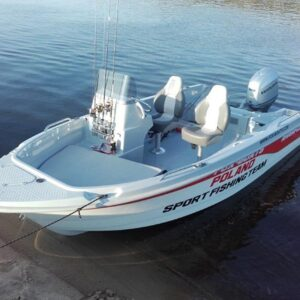 riverfox 500 - boat for fishing
