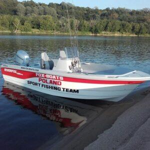 riverfox 500 professional angler boats