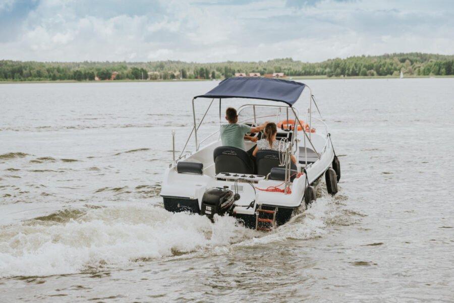 solar 530 mboat outboard motor mercury