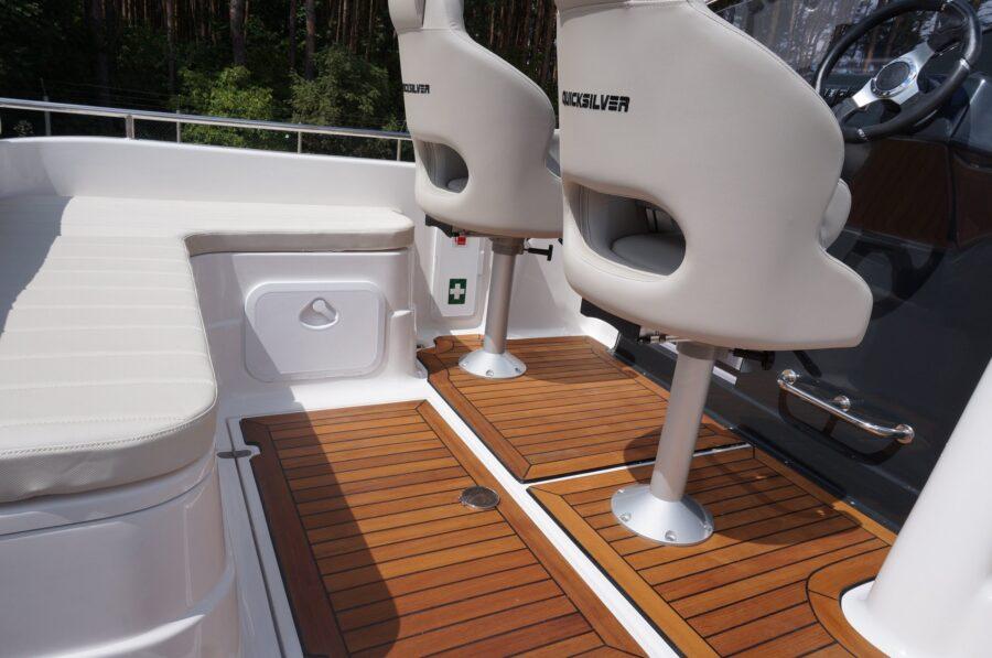 sun cruiser 650 armchairs