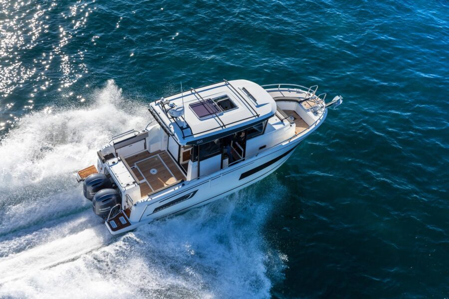 merry fisher marlin new powerboat for sale