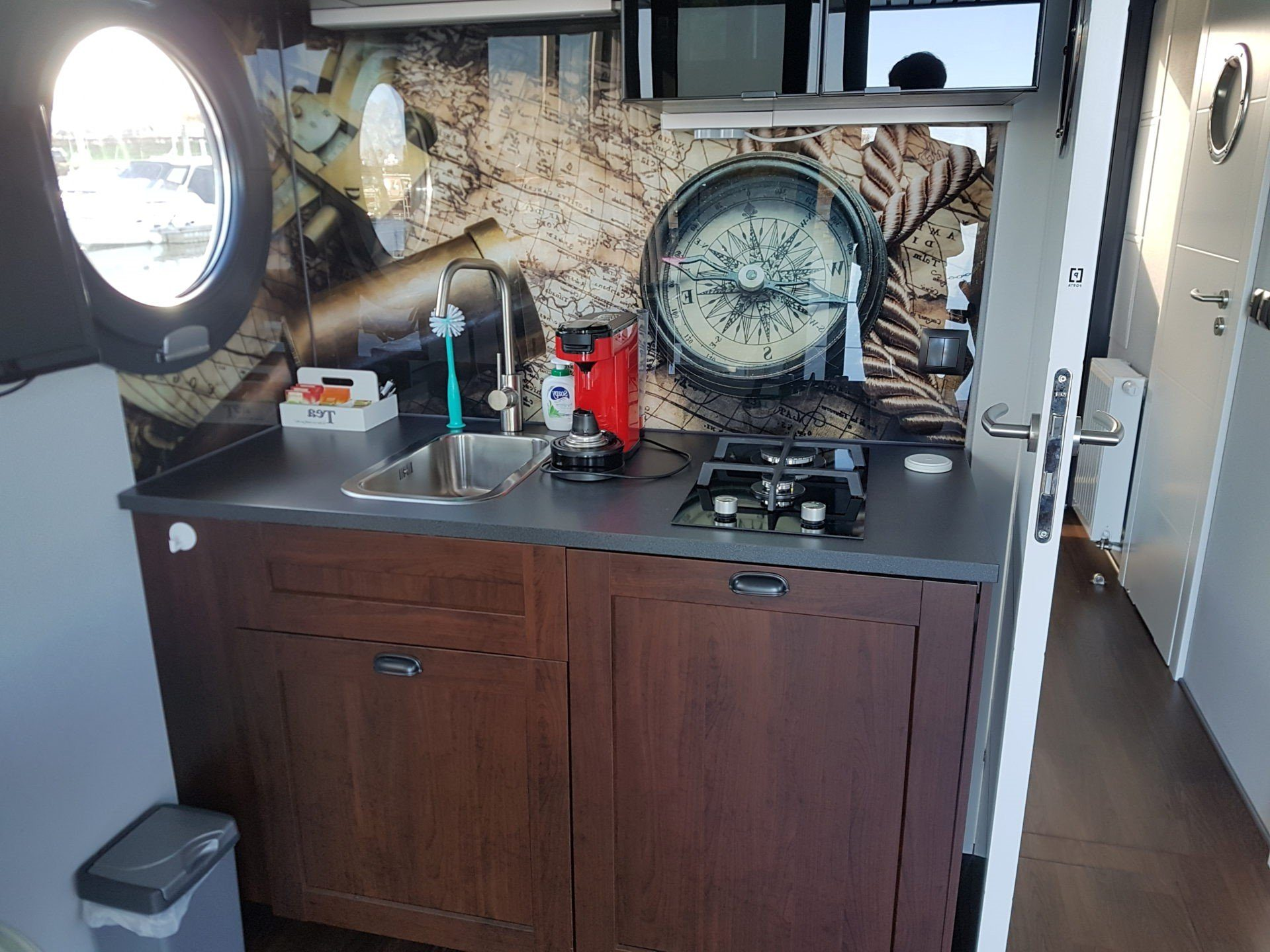 apartboat m kitchen furniture