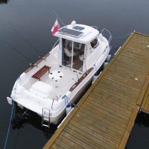 quicksilver 630 pilothouse for sale