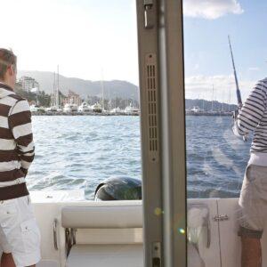 quicksilver boat capture 675