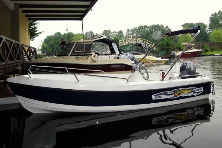 solar 430 sport