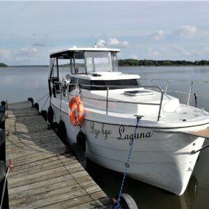 laguna 700 cruiser