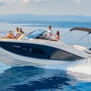 quicksilver boats poland activ 875 sundeck