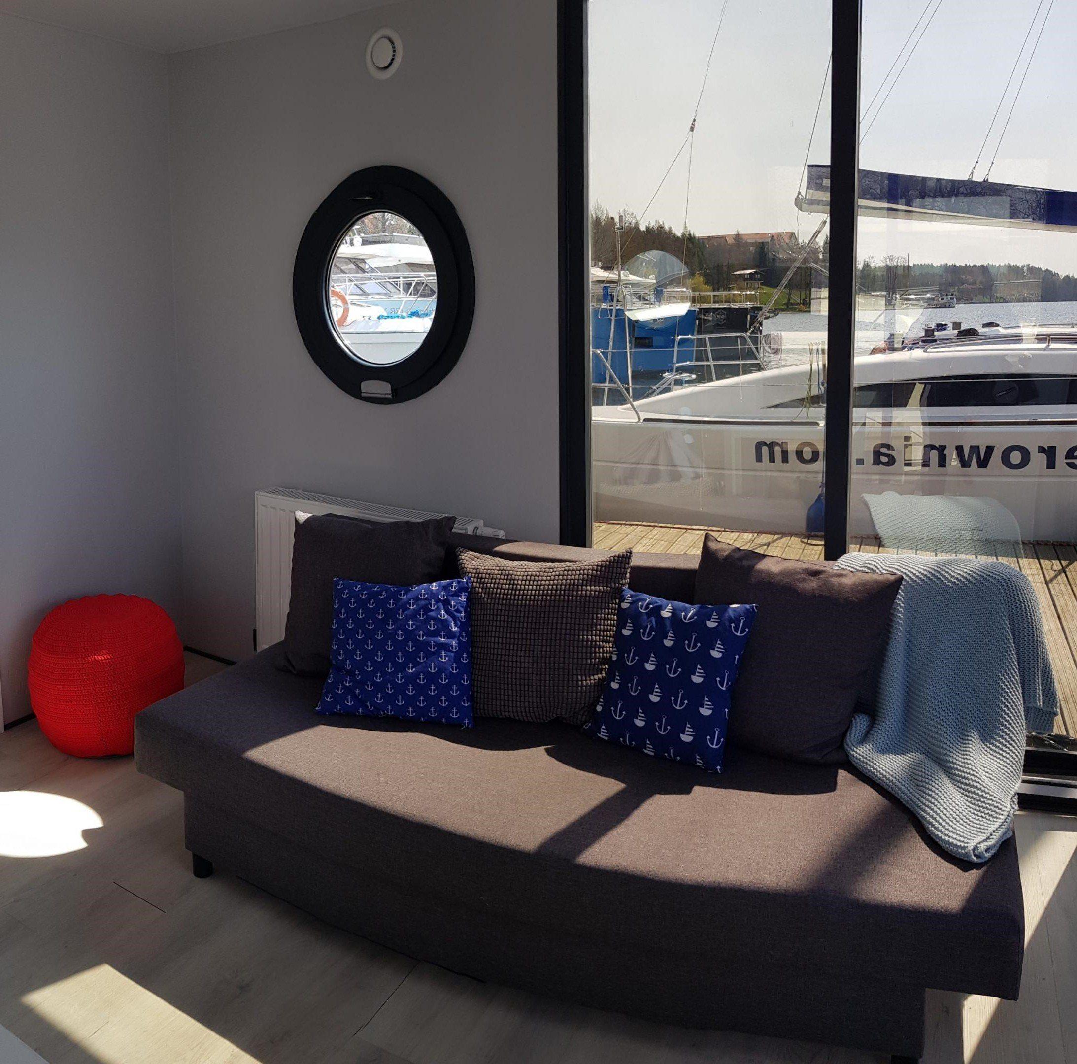 apartboat m furniture