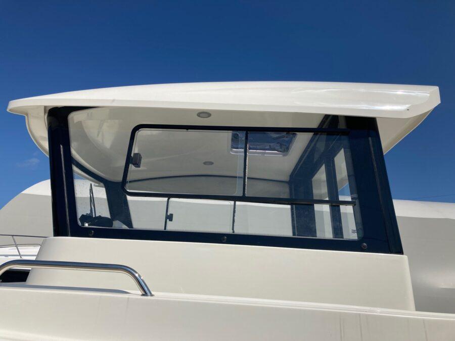 smartliner fisher window