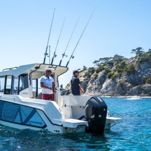 piltohouse 705 boat for sale poland