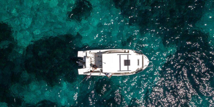 quicksilver 705 poland boat