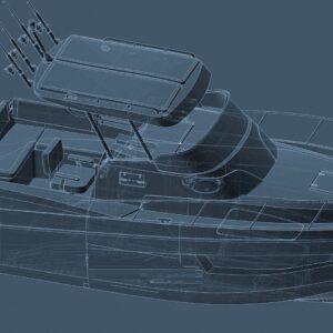 sanat 22 cabin cruiser for sale