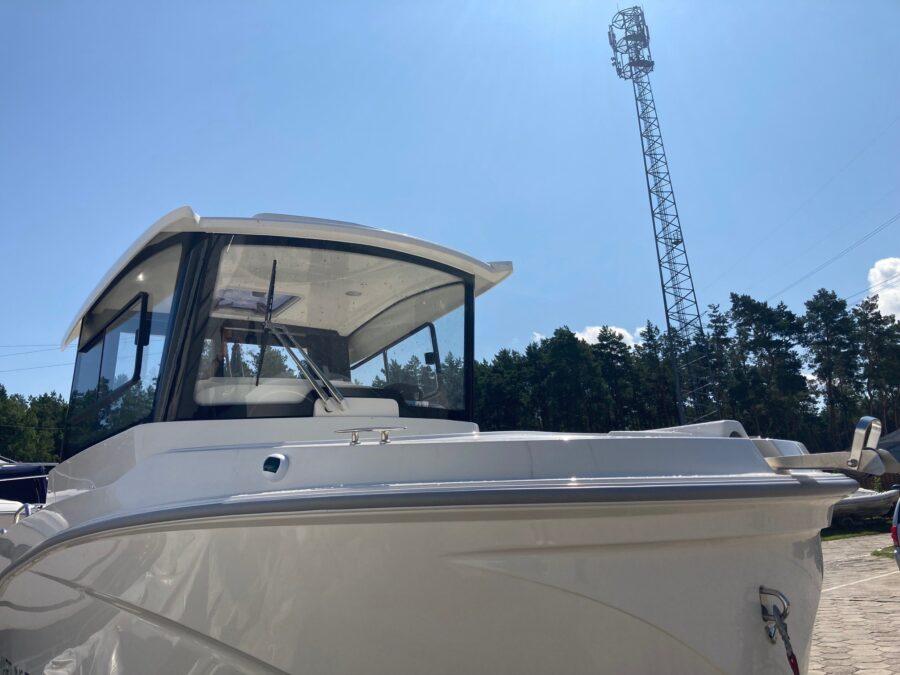 smartliner pilothouse boat