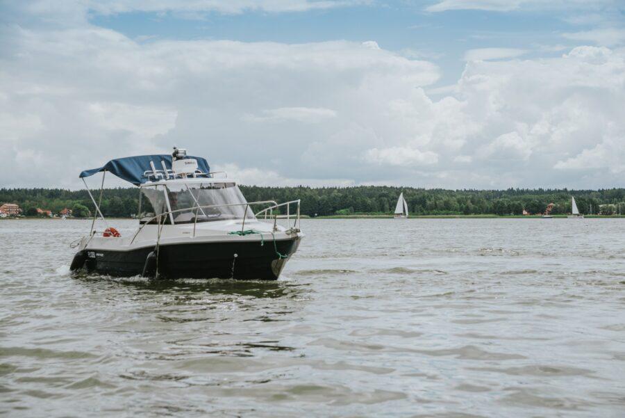 texas 540 boat