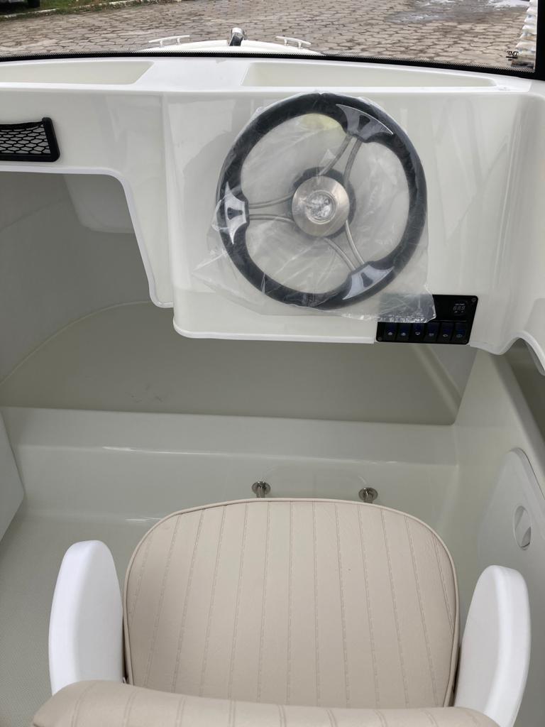 fisher 19 steering wheel