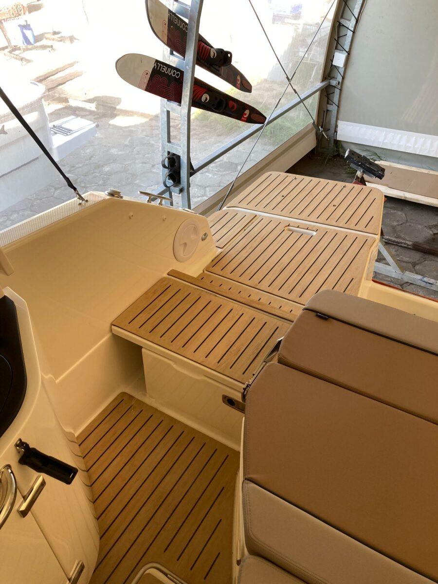 quicksilver boat poland for sale