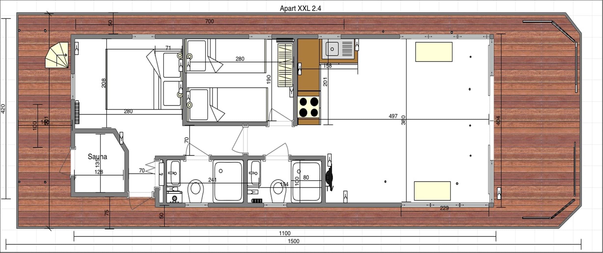 scheme new house europe