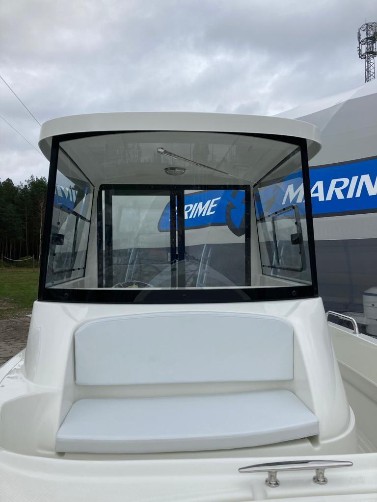 new smartliner 19 front bench