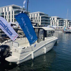 smartliner fisher boats for sale
